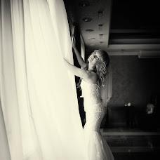 Wedding photographer Oleg Taraskin (Toms). Photo of 13.10.2015