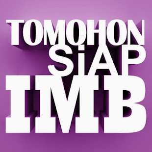 TOMOHON SIAP IMB- screenshot thumbnail