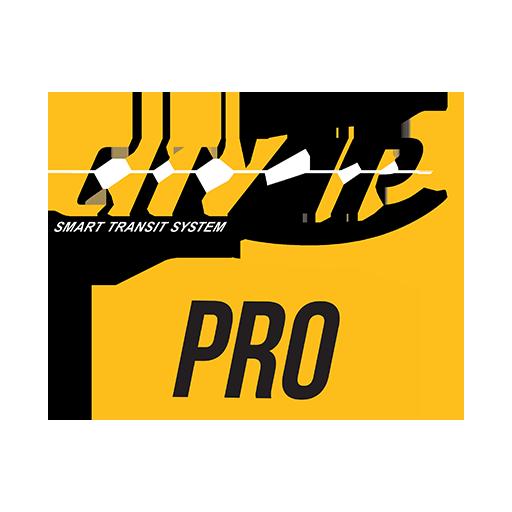 Cityzip Pro Passenger