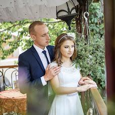 Wedding photographer Vitaliy Pilyuschak (piliushchak). Photo of 06.03.2017