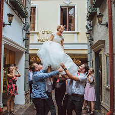 Wedding photographer Iona Didishvili (IONA). Photo of 18.02.2018