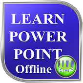 Learn Power Point Offline