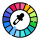 Download Colour Picker From Image - RGB Colour Mixer For PC Windows and Mac