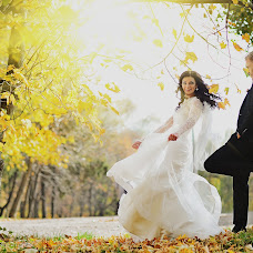 Wedding photographer Vladimir Boklach (ArdeaSt). Photo of 01.12.2014