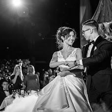 Wedding photographer Yuriy Gusev (yurigusev). Photo of 24.11.2016