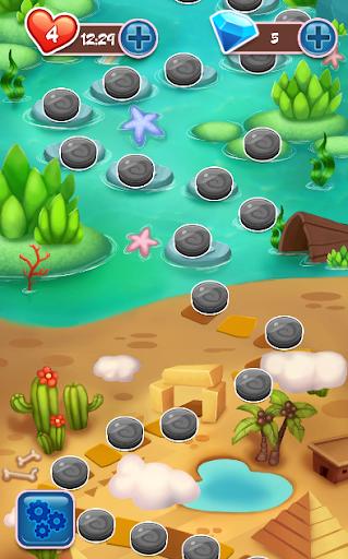 Jelly Mania: The Best New Jelly Smashing Game apkmind screenshots 2