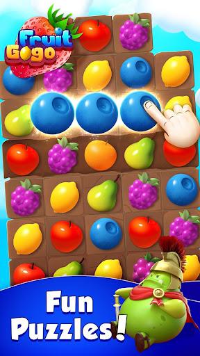 FruitGogo  captures d'u00e9cran 1