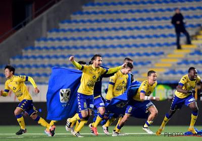 Sint-Truiden rekende opnieuw op een verdediger om te scoren