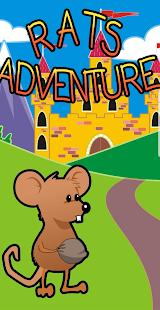 Download Rats Adventure For PC Windows and Mac apk screenshot 9