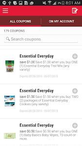 Shop 'n Save screenshot 4