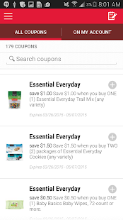 Shop 'n Save- screenshot thumbnail