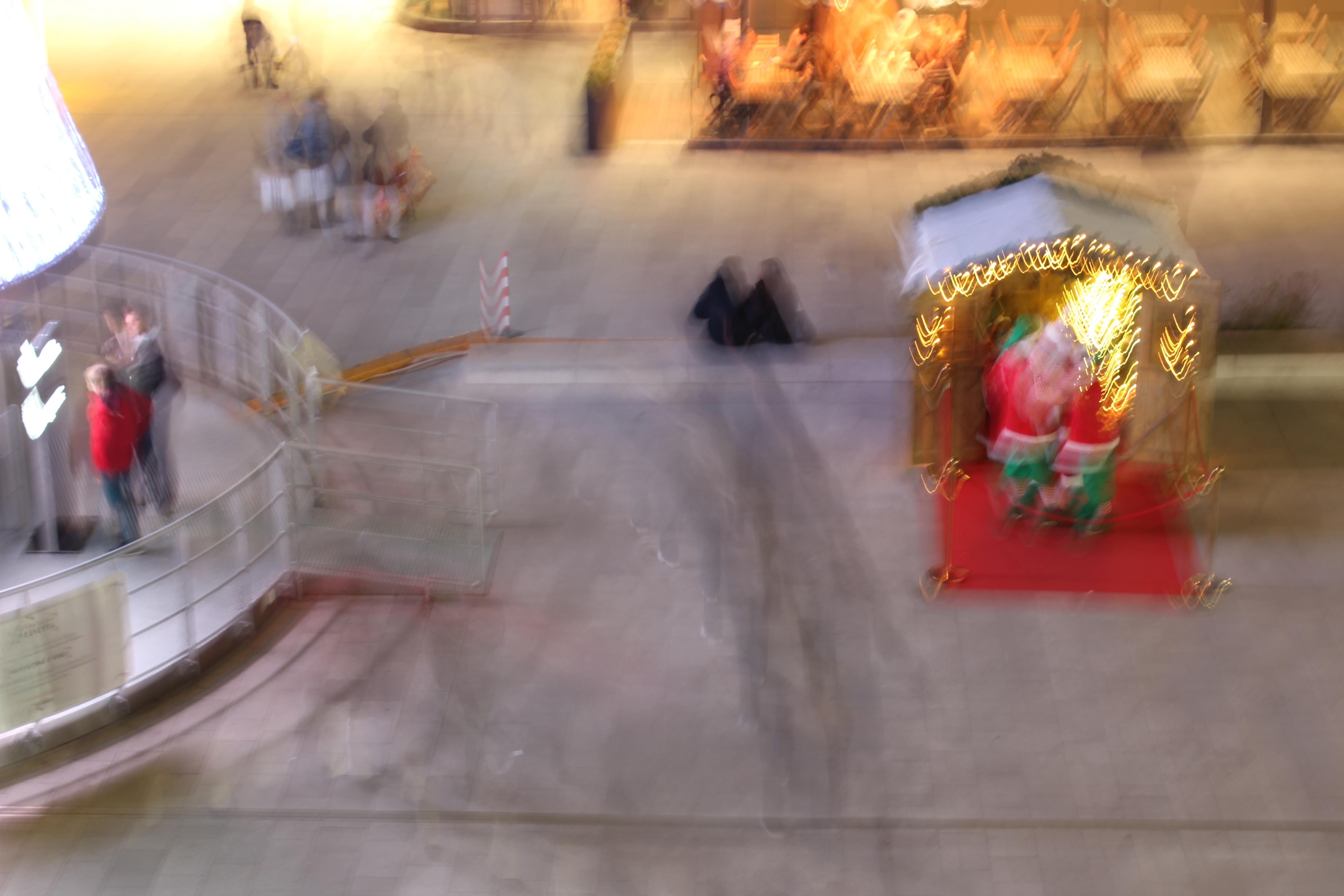 Natale in miniatura di Principiante2018
