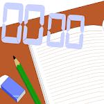 勉強時間記録帳 Icon
