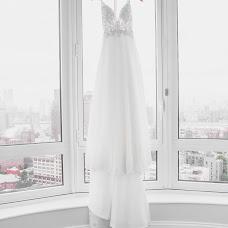 Wedding photographer Andrey Nikitushkin (andreynik). Photo of 25.10.2018