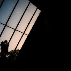 Wedding photographer Alvaro Camacho (alvarocamacho). Photo of 23.02.2016