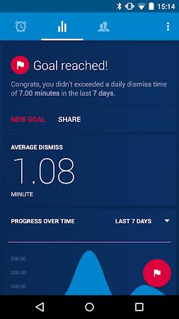 Red Bull Alert | Alarm clock 1.0.3 screenshot 51750