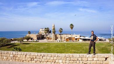 Photo: il porto medioevale