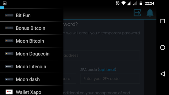 bitcoin-coinpot new faucets - Apps on Google Play