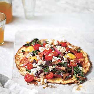 Chard Pizza Recipes