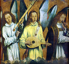 Photo: Painting by Hans Memling 1433