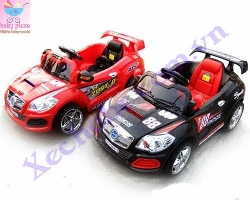 Xe ô tô điện cho bé XH88-3 1