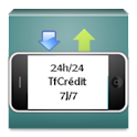 TfCredit Manager icon