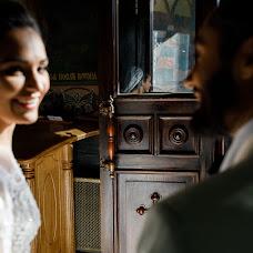 Wedding photographer Anastasiya Belskaya (belskayaphoto). Photo of 03.10.2018