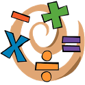 Math workout icon