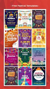 App Poster Maker, Flyer Designer, Ads Page Designer APK for Windows Phone