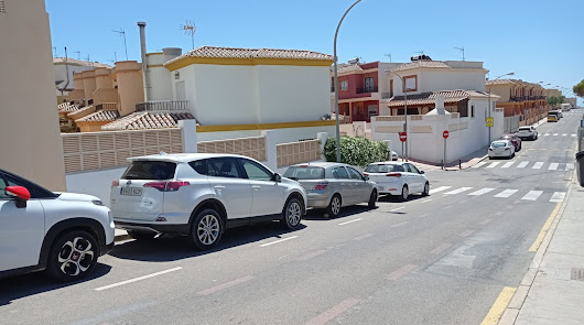 Huércal de Almería invierte 1 millón de euros para mejorar sus calles