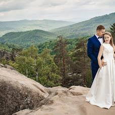 Wedding photographer Andrіy Chukh (andriy). Photo of 31.08.2018