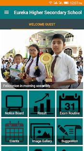 Eureka Residential School - náhled