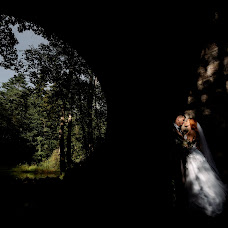 Fotografo di matrimoni Makar Kirikov (photomakar). Foto del 21.10.2019