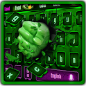 Green Hero icon