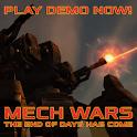 MECH WARS icon