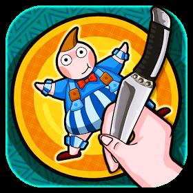 Knife VS Fatty:Circus