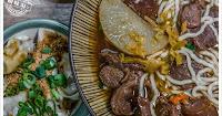 鳳城牛肉麵