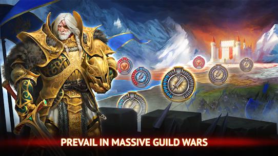 Guild of Heroes Mod Apk 1.121.2 (MENU MOD + GOD MODE + NO SKILL CD) 7