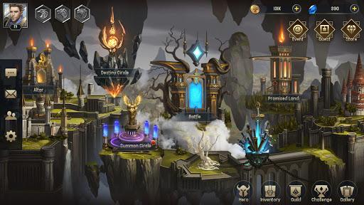 Dungeon Rush: Rebirth  6