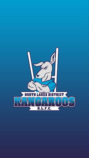 North Lakes District RLFC