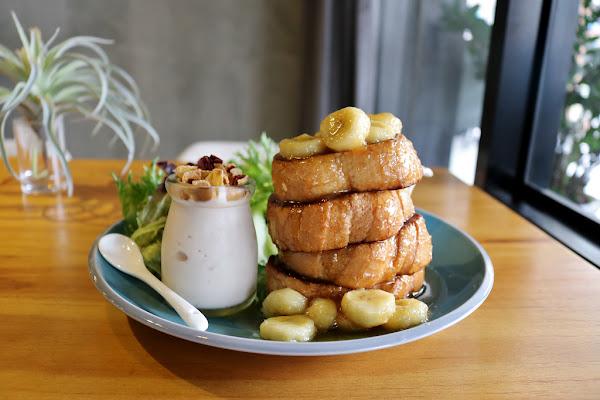 正林烘焙坊 法式吐司.鹹派 早午餐推薦