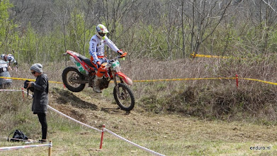 Photo: Crosstest 2e ronde