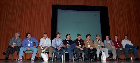 Photo: EclipseCon 2008 PMC panel