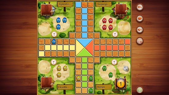 LUDO BY FORTEGAMES( Parchís )- screenshot thumbnail