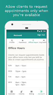 Fons - Easy Payments & Appointments for Businesses- screenshot thumbnail