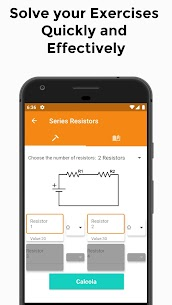ElectroMaster App – Electrical Engineering Calc. App Download For Android 2