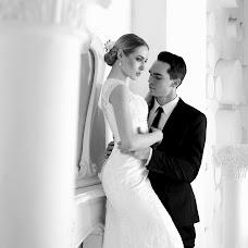 Wedding photographer Olga Bakhmeteva (OlgaFancy). Photo of 22.02.2016