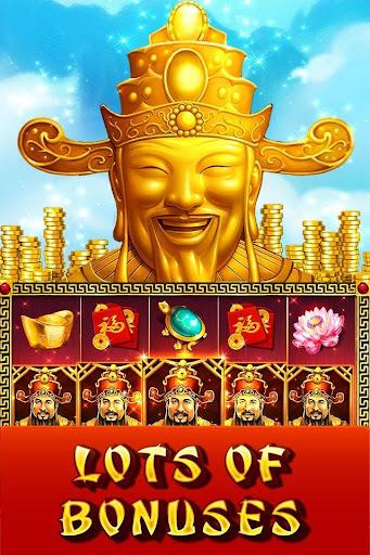 Double Money Slots u2122 FREE Slot Machines Casino screenshots apkshin 4