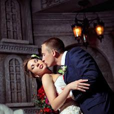 Wedding photographer Vyacheslav Nikitin (Rollingstones). Photo of 31.10.2013