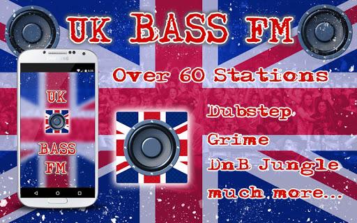 UK Bass FM